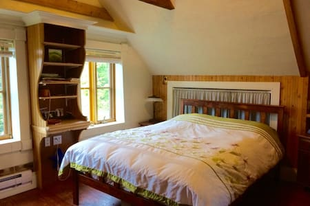 Un beau moment de vacances - Saint-Aubert - House