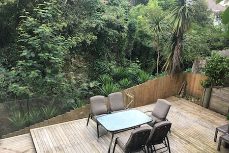 Private 1 bedroom apartment close to Newmarket - Auckland