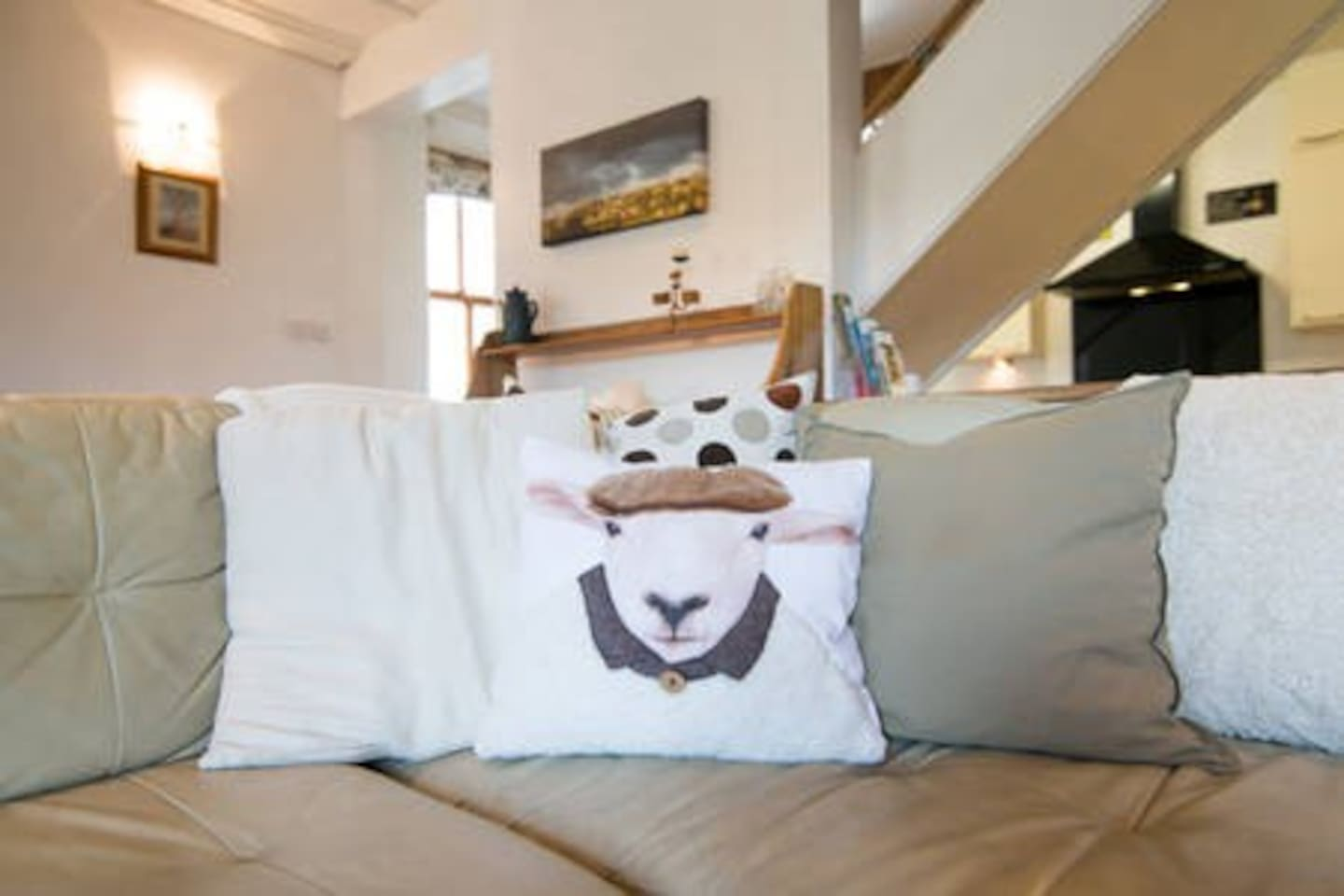 7 Bed House 3 Storey Sleeps 13 - 1/3 off 3rd night
