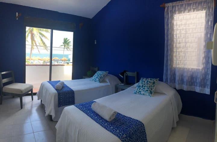 Kabil House Ocean View 2 rooms 1 Bathrooms