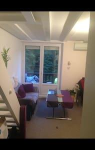 Chambre pour sportif ou amoureux du calme - Le Hohwald - Apartment - 1