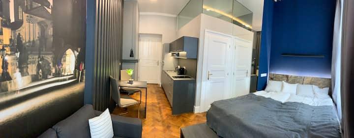 1C apartman just for 2