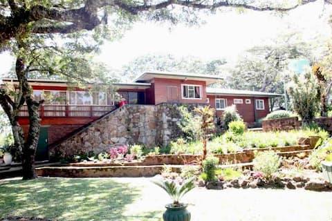 Mavhuradonha (Donerine) Lodges, Vumba Mountains