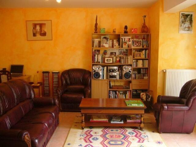 3 bedroom villa à Lyon - Vénissieux - House