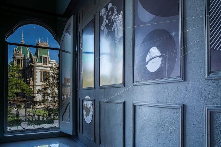 """Doroteo Hotel Boutique/Habitación """"Pancho Villa"""""""