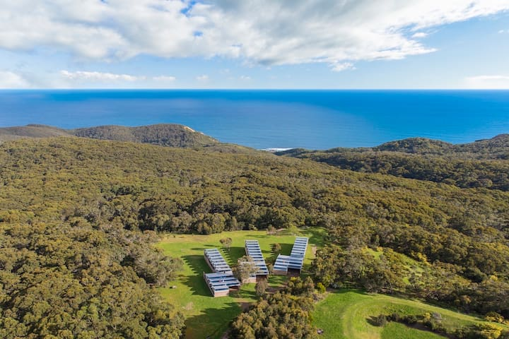 12 Apostles Luxury Lodge - Great Ocean Road - Wattle Hill - Casa