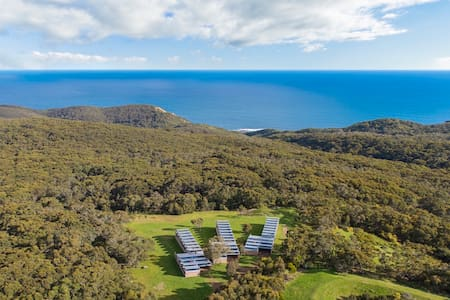 12 Apostles Luxury Lodge - Great Ocean Road - Wattle Hill - 独立屋