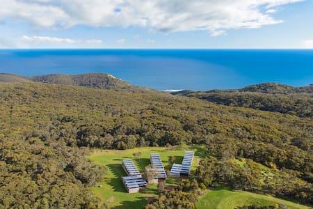 12 Apostles Luxury Lodge - Great Ocean Road - Wattle Hill - Dům