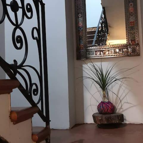 Las mejores Suites en el Centro de Guadalajara.