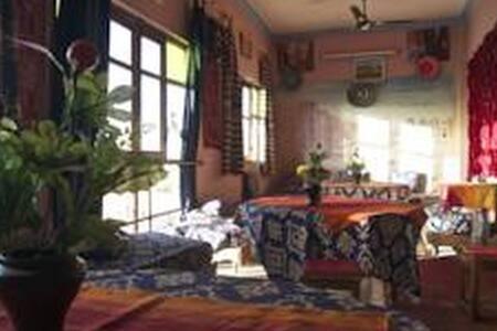 HOTEL PANORAMA - Rissani - Penzion (B&B)