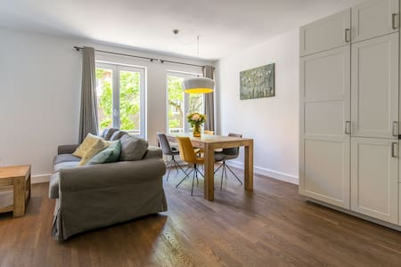 LOVELY apt. with terrace located west area! - Amsterdam - Apartment