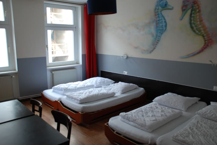 Sweet Apartment in Berlin-Friedrichshain