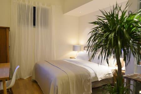Deluxe Double Room  小型套房 - Beijing