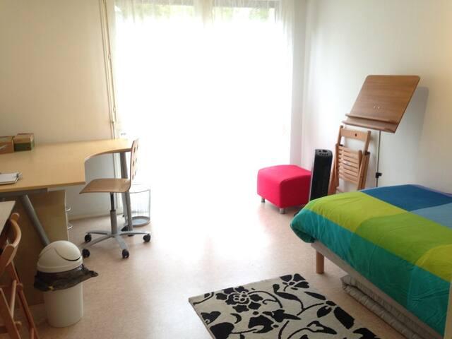 Joli studio Strasbourg centre/ nice 1 bedroom flat