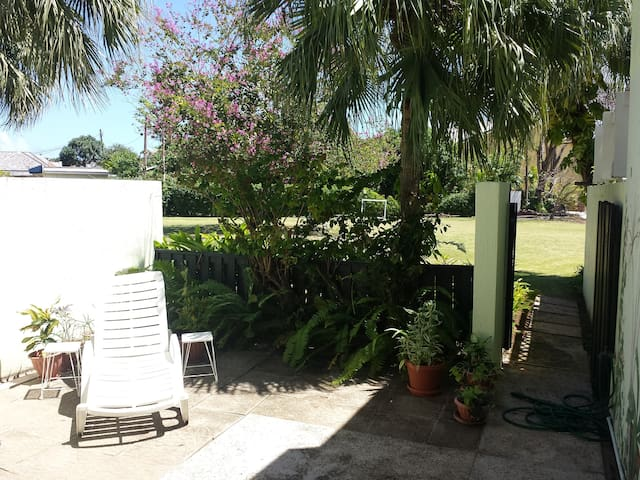 Garden Delight Condo - Rodney Bay - Wohnung