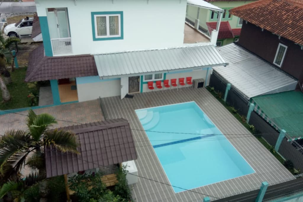 Lots of activities for you and your family.  Enjoy the large swimming pool, and our Barbeque Pit.