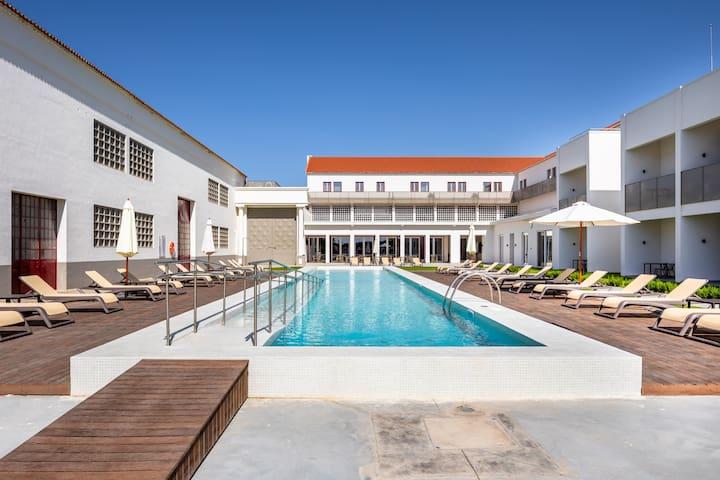 Villa T1 - Herdade da Barrosinha