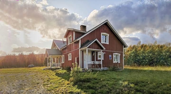 Einzelzimmer in wunderschöner Villa am See