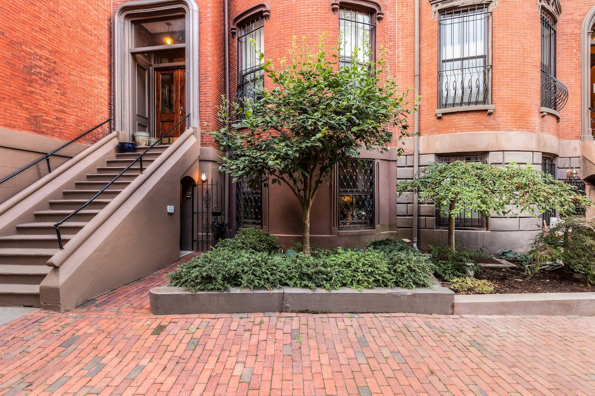 Sensational South End  2BR No Stairs, Location!   Apartments For Rent In  Boston, Massachusetts, United States