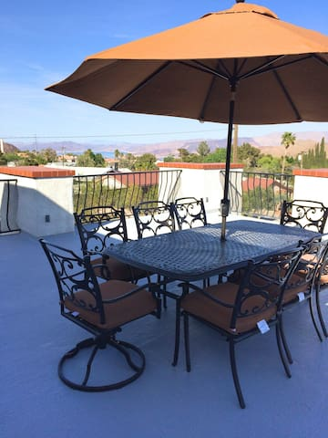 Lake Mead Villa - Boulder City - Maison