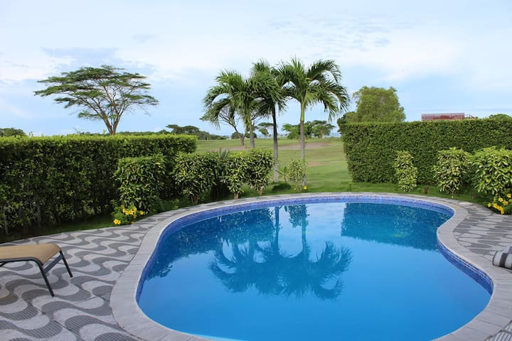 Casa Rose at Gran Pacifica Beach Resort