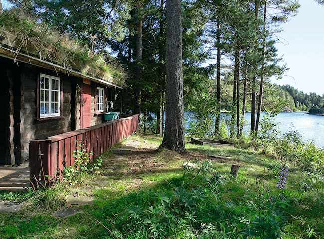 Holiday home Lillesand in Sörland East