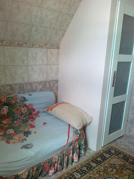 Уютная комната в вилле