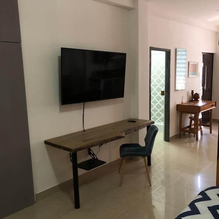 Todisart suite 1