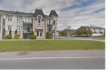 Condo De Luxe/luxury condo 4 1/2 - Laval