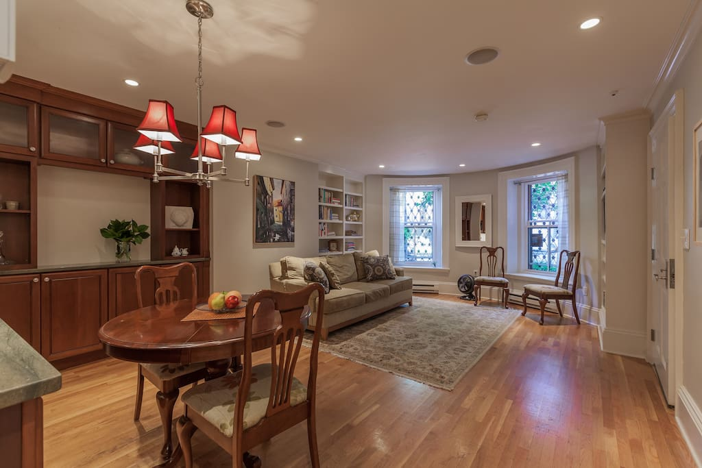 Sensational South End 2 Bedroom Apartments For Rent In Boston