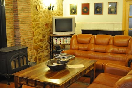 CASA RURAL CA MIQUELET - Albocacer - Rumah