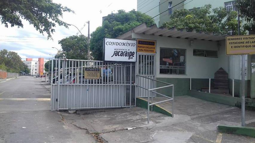 Apartamento Jacaraípe
