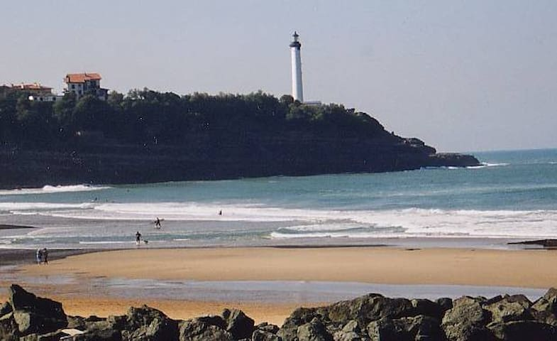 Maison Biarritz/Anglet Plages &Golf - ANGLET - บ้าน