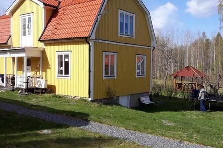 Villa Lönnbacken