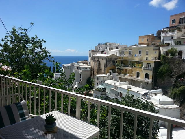 La Casetta B&B - Positano - Appartement