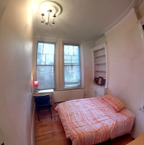 Double room in a modern quiet flat - Apartmen