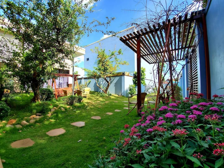 Cozy room & Beautiful Garden  - The Stay Villa