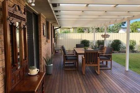 The Garden of Weedin'- Port Stephens