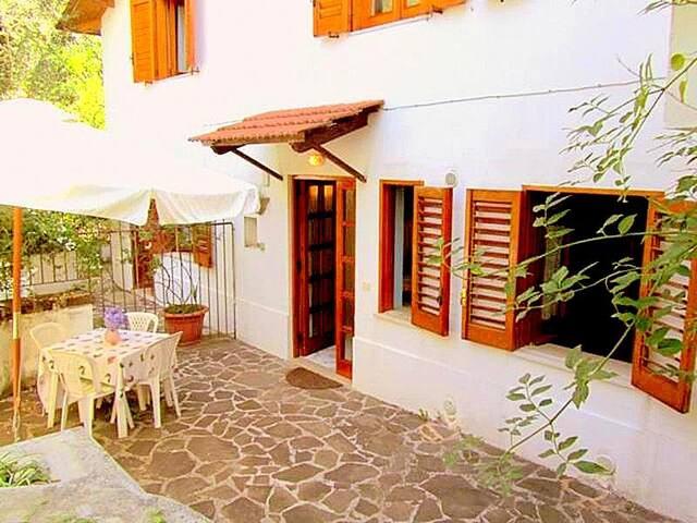 Apt Orange Central Sorrento - Sorrento - Apartment