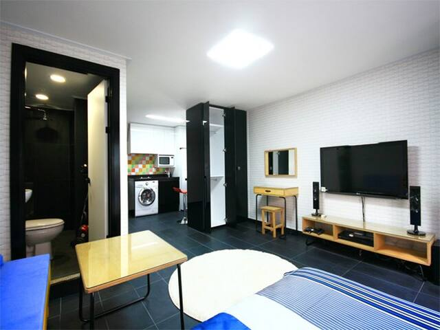 Big room for your summer vacation★Gangnam - Seocho-gu - Apartment
