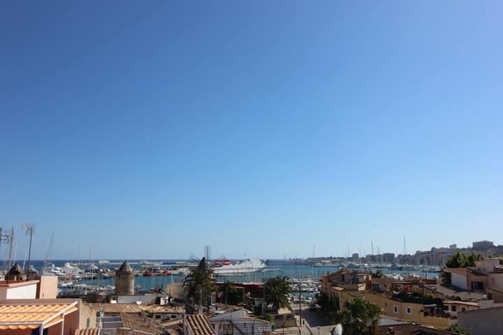 The Skiper - Santa Catalina (Palma)