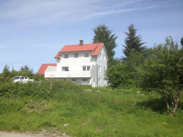 Austevoll - Storebø