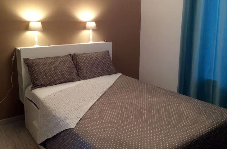 Chambre individuelle tout confort 1