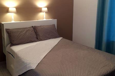 Chambres individuelles tout confort - House