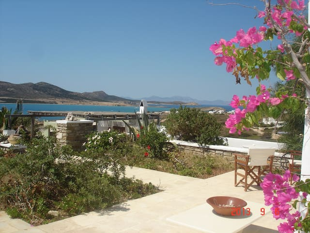 Traditional style villa close to the sea - Antiparos - Villa