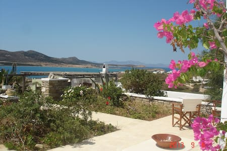 Traditional style villa close to the sea - Antiparos - Vila