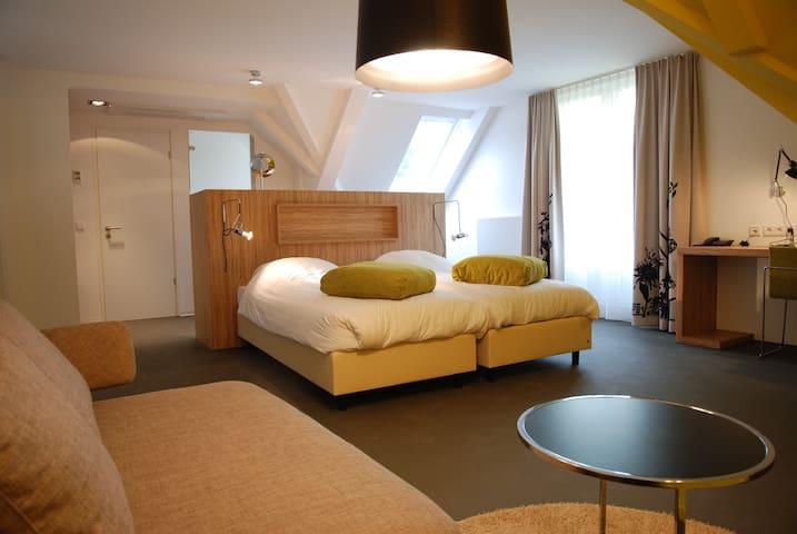 Onze superior loft suite - Amersfoort - Loft