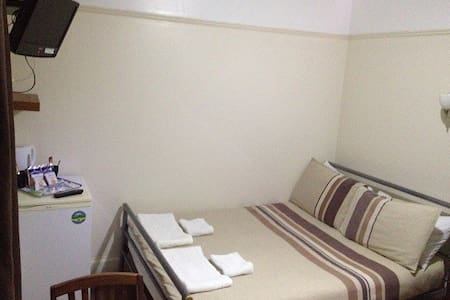 Flexistay Norbury ApartHotel - Londres - Bed & Breakfast