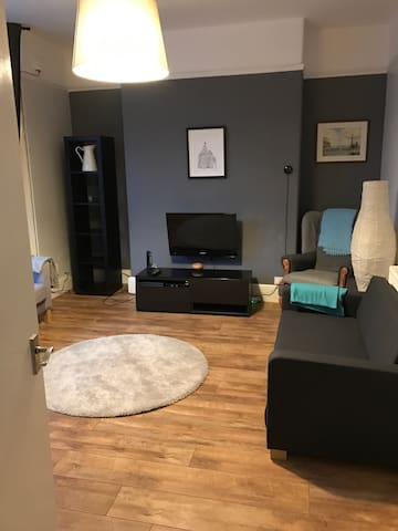 Fully furnished apartment by LFC - Liverpool - Wohnung