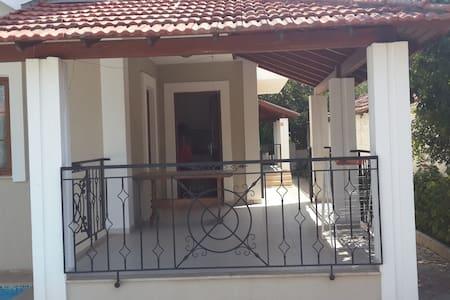 3 Bedroom Villa in Central Dalyan - Dalyan